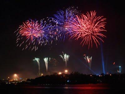 5 Acara Malam Tahun Baru di Ancol + Jadwal Perayaan Konser Hiburan 2018