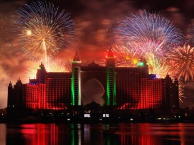 5 Tempat Tahun Baru di Medan Yang Ada Pesta Kembang Api