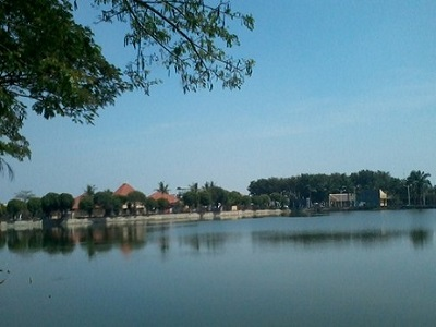 Danau marakas marakash bekasi pondok ungu square kolam renang perumahan harga tiket masuk pasar jawa barat indonesia alamat lokasi gambar wisata misteri foto utara peta rute sejarah